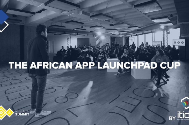 African App Launchpad Cup