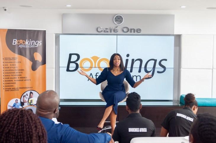 Bookings Africa