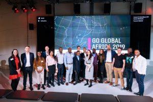 Go Global Africa