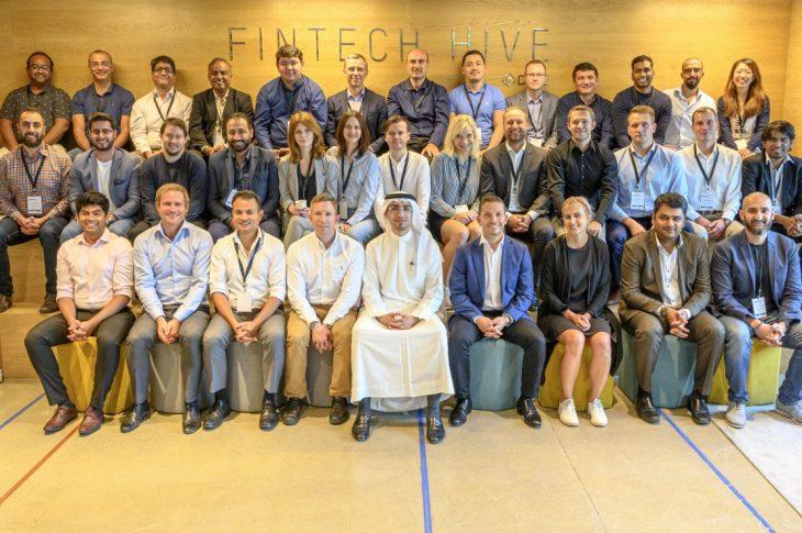 Startupbootcamp FinTech Dubai