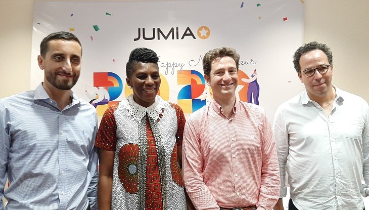 Jumia Nigeria