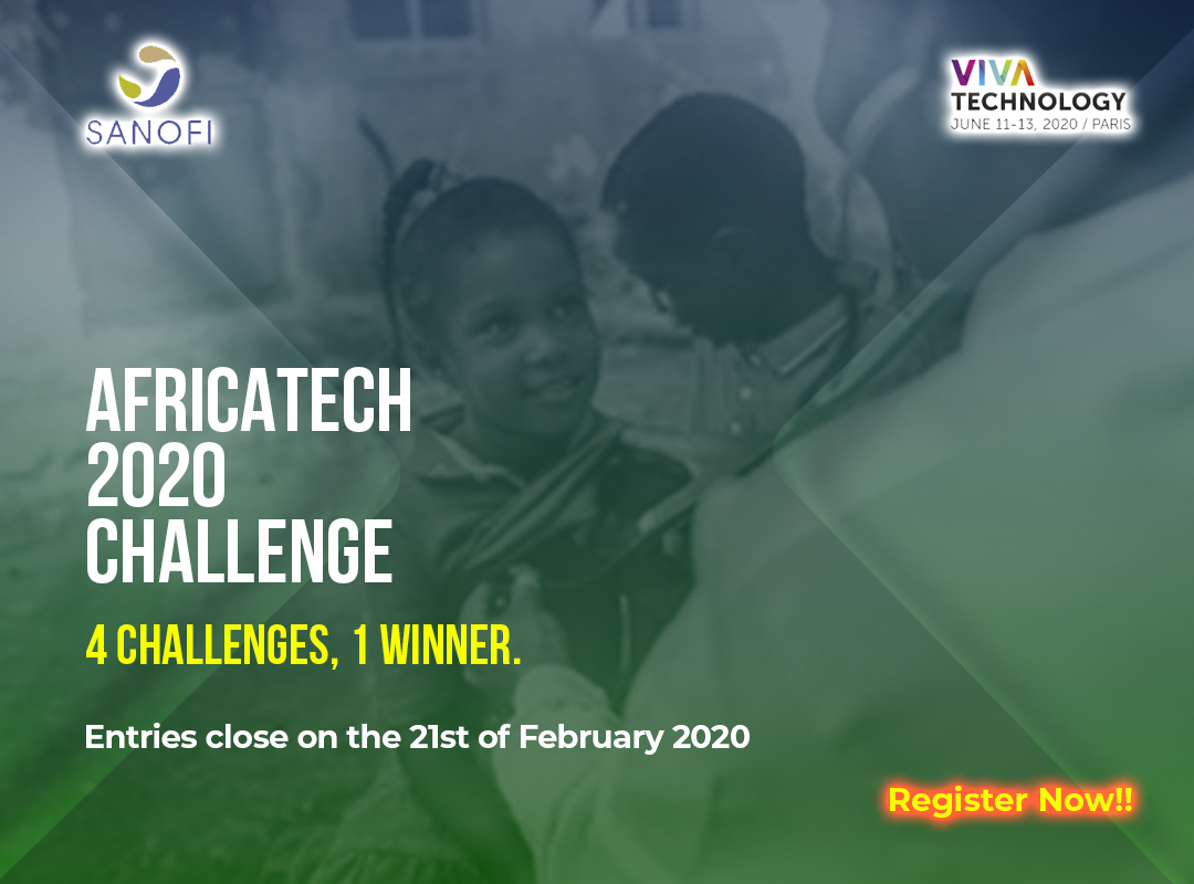 Sanofi AfricaTech Challenge
