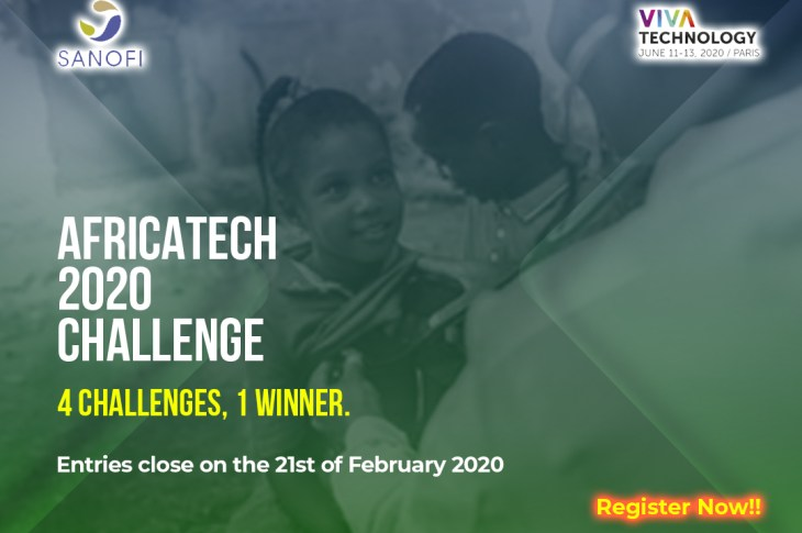 AfricaTech Challenge