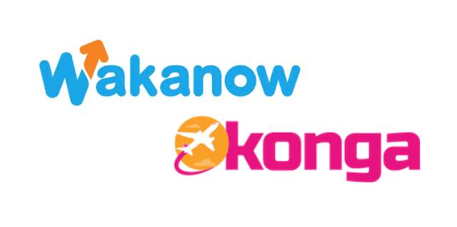 Konga Travel