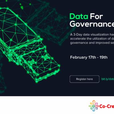 Data4Governance