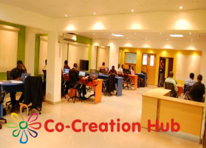 Co-creation hub
