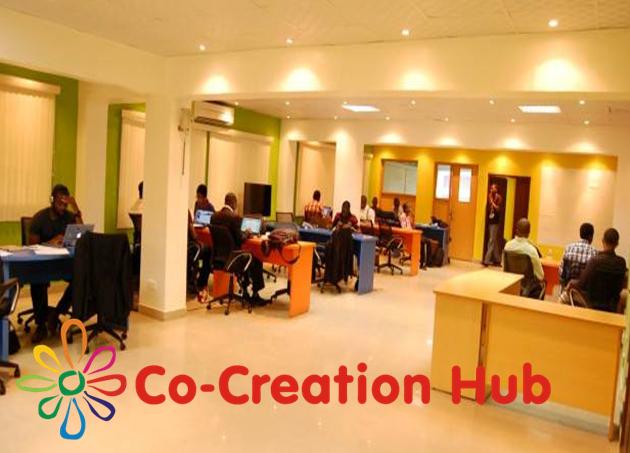 Co-creation hub