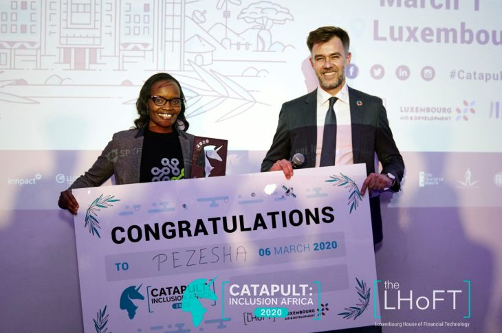 CATAPULT Inclusion Africa