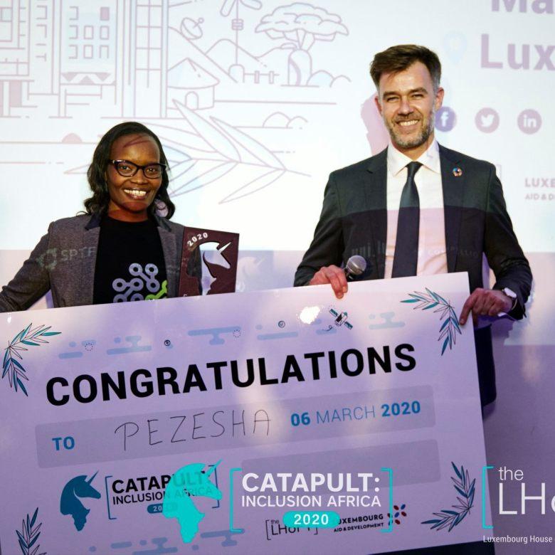 CATAPULT Inclusion Africa