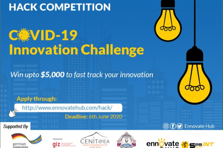 Innovation4Future Hack