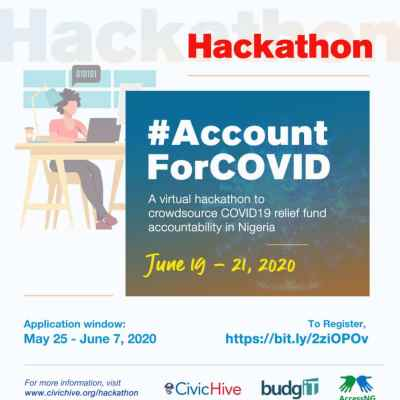 #AccountForCovid