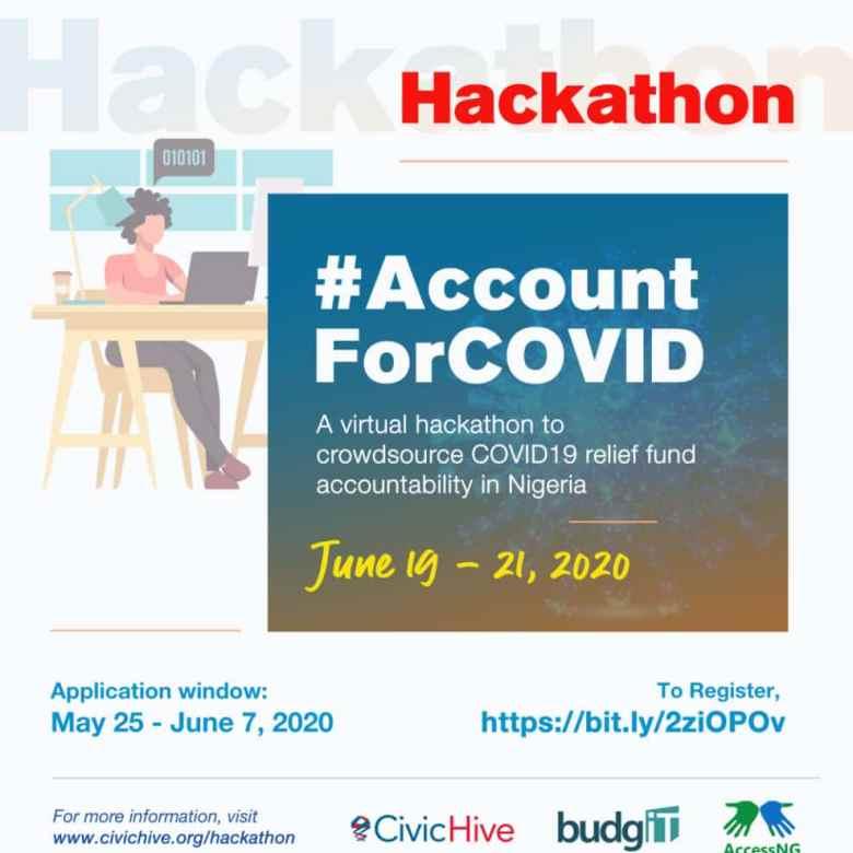 #AccountForCovid