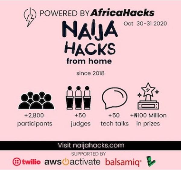 NaijaHacks