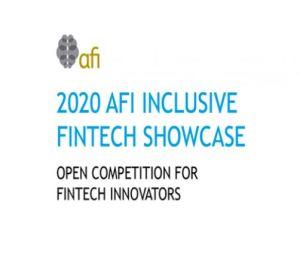 AFI Inclusive Fintech Showcase
