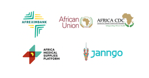AMSP FUNDED BY AFREXIMBANK OPENS $2 BILLION COVID-19 VACCINES PRE-ORDERS FOR 55 AFRICAN UNION MEMBER STATES
