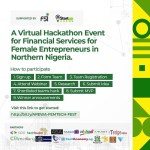 Apply: Arewa Femtech Fest For Female Entrepreneurs in Northern Nigeria
