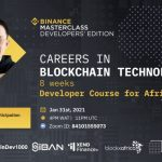 Binance To Train 1000 African Developers In Q1 2021 – Continuing Its Crypto Education Efforts