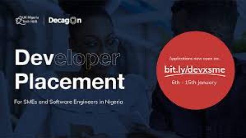 UK-Nigeria Tech Hub