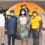 MTN Donates Medical Equipment to 12 Primary Health Centres
