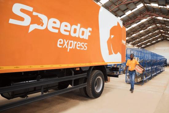 Speedaf express