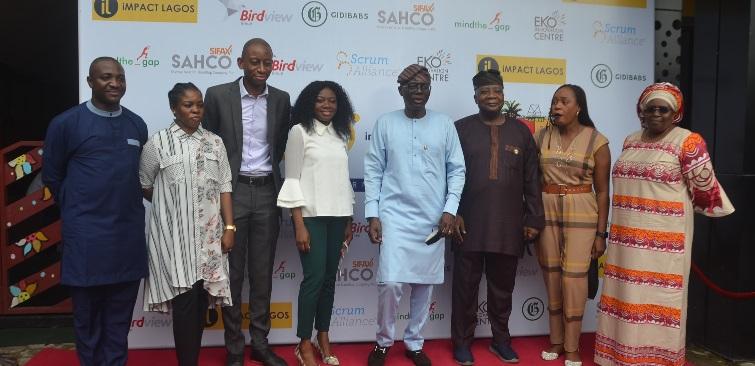 Eko Innovation Center