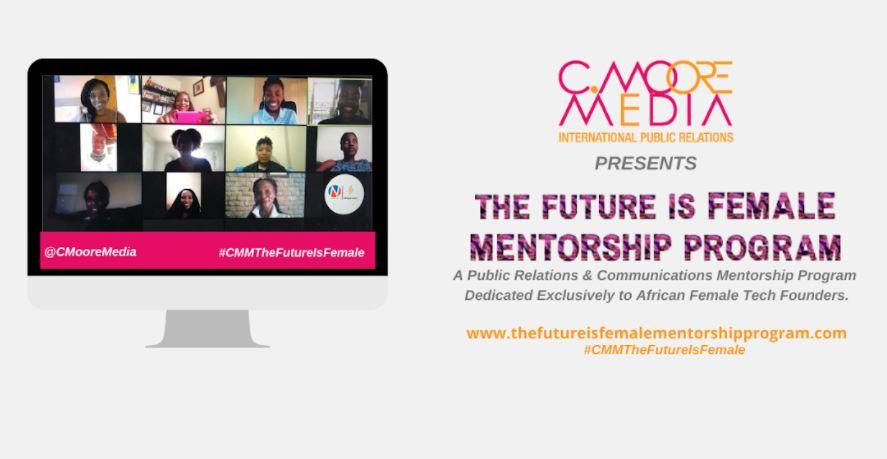 The Future is Female Mentorship Program