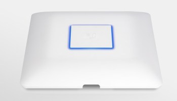 The Ubiquiti EdgeRouter Lite is a Swiss Army Knife for Home