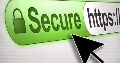 Shop Online Securely