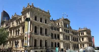 SAP Queensland 2