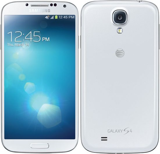 Root And Install CWM Recovery On AT&T Samsung Galaxy S4 SGH