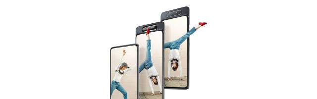 galaxy a80 everything you need to know
