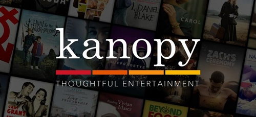 kanopy stream short movies android app