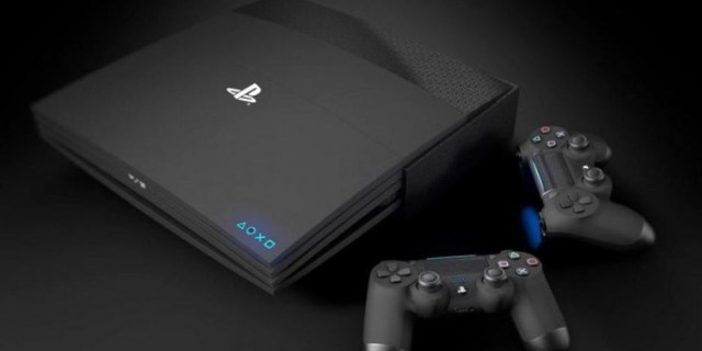 playstation 5 rumours image ps5