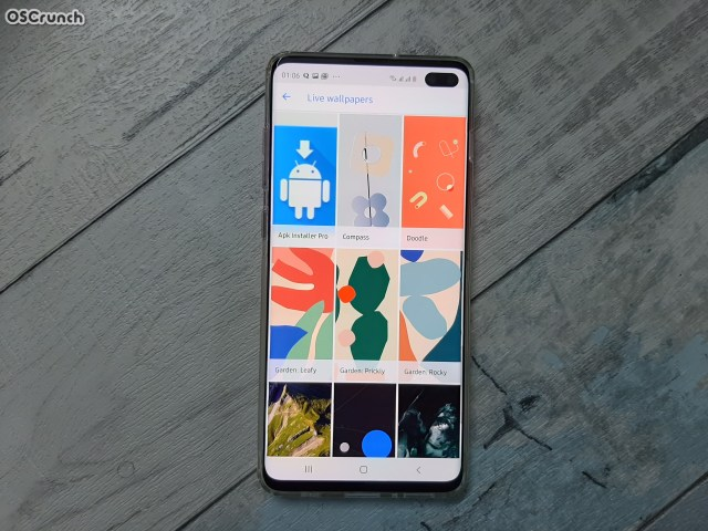 Download Google Pixel 4xl Live Wallpapers Apk For All