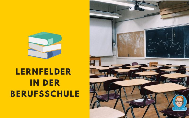 Übersicht der Lernfelder – Fachinformatiker für Systemintegration