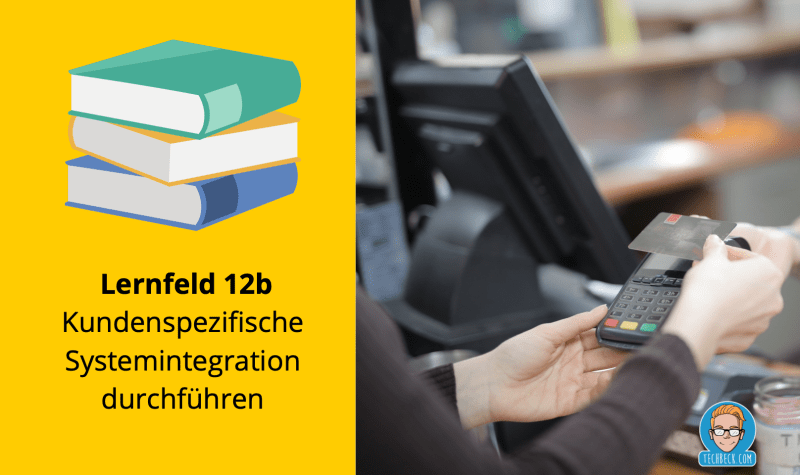 Kundenspezifische Systemintegration durchführen