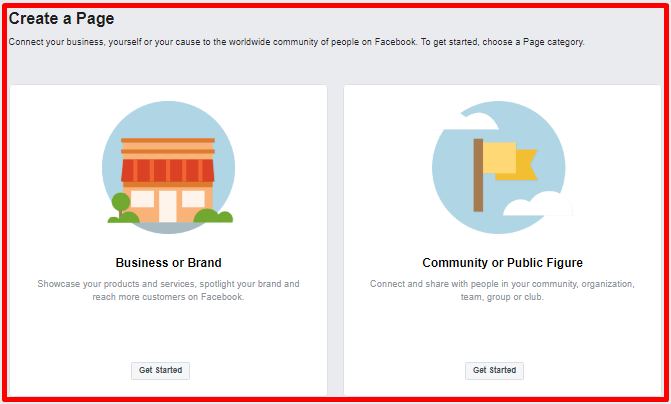 Facebook For Business - How Can I Create A Business Account On Facebook