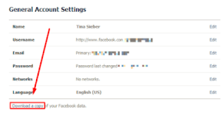 How To Merge Two Facebook Accounts Right Now