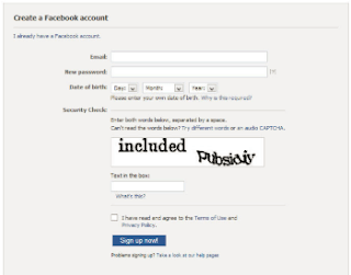 Joining Facebook As A Business | How To Sign up for Business Account on Facebook