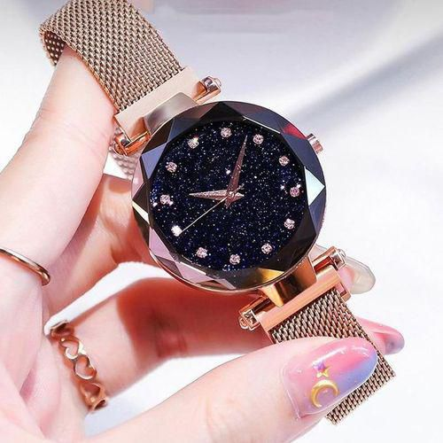 Gorgeous Wrist Watch For Slay Queens
