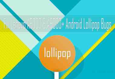 android lollipop bugs