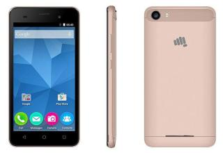 Micromax Canvas Spark 2 Plus
