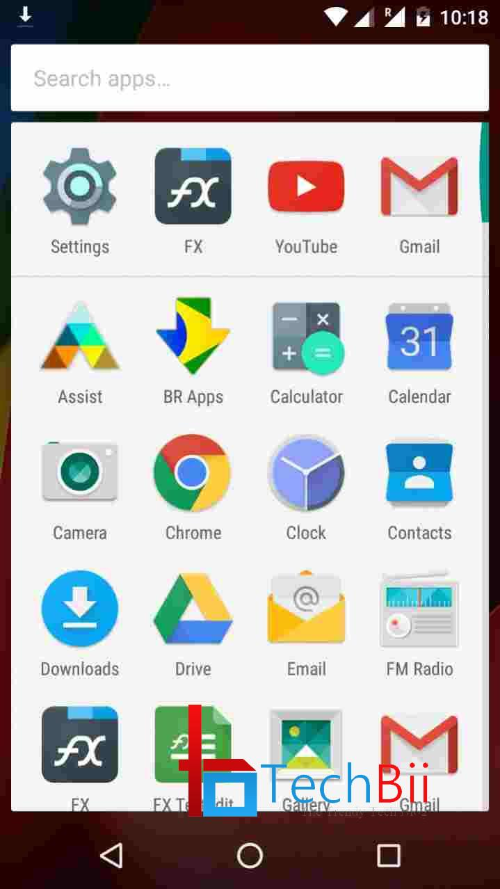 Android 6 0 Marshmallow for Moto G 2nd Gen XT1068