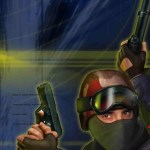 play counter strike android