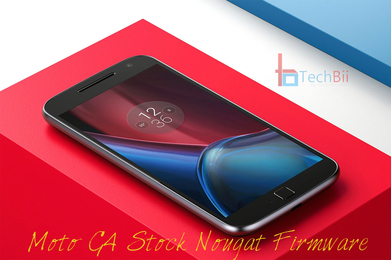 Install Official Android 7 0 Nougat Firmware On Moto M – Dibujos