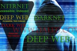 what is deep web