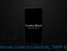 yureka black root twrp unlock bootloader