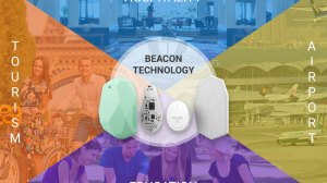How Beacon Technology Works for all Industry