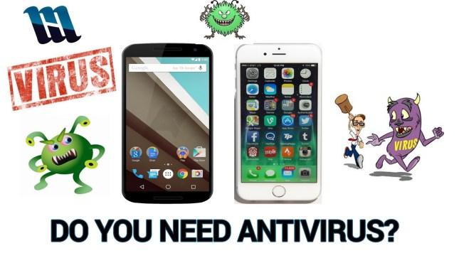 why need antivirus