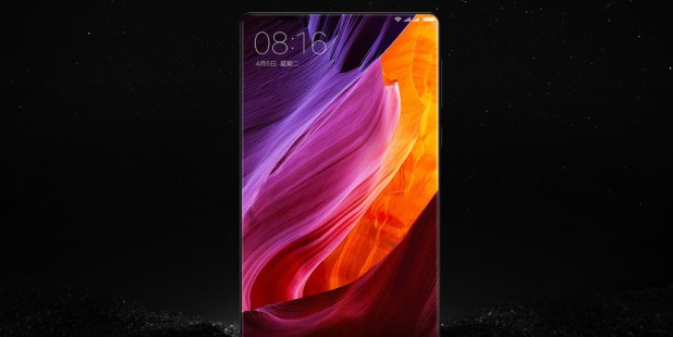 mi mix miui 8.5.4.0 global stable